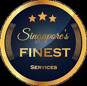 Singapore's Finest - TCMATHOME