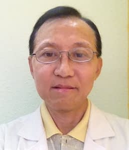 TCM Physician in Singapore