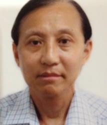 Fang Sherh Ping